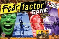 Fear Factor Game