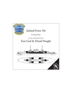 Fear God & Dread Nought: Jutland Form 10s