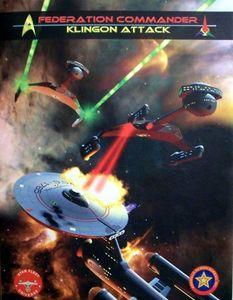 Federation Commander: Klingon Attack