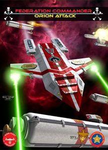 Federation Commander: Orion Attack