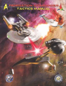 Federation Commander: Tactics Manual