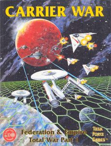 Federation & Empire: Carrier War
