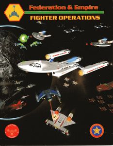 Federation & Empire: Fighter Operations