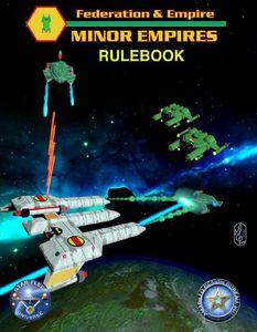 Federation & Empire: Minor Empires