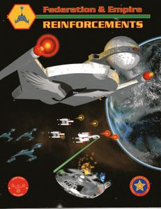 Federation & Empire: Reinforcements