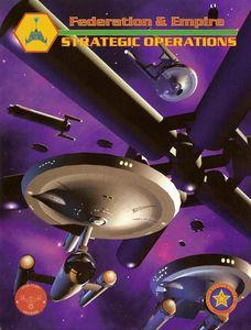 Federation & Empire: Strategic Operations