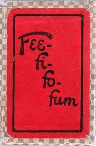Fee-Fi-Fo-Fum