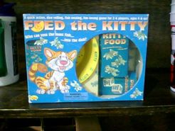 Feed the Kitty (2-6p)