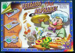 Feeding the Alphabet