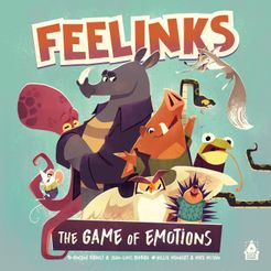 Feelinks (Second Edition)