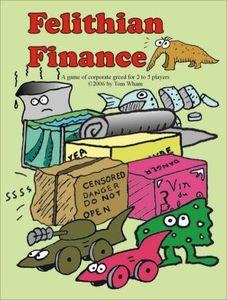 Felithian Finance