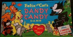 Felix The Cat's Dandy Candy Game