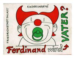 Ferdinand wird Vater?