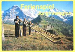 Ferienspiel Jungfrauregion