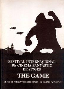 Festival Internacional de Cinema Fantàstic de Sitges, The Game
