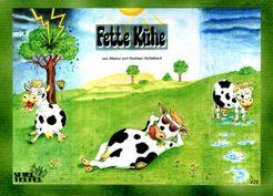 Fette Kühe