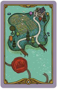 Feudum: Rudders & Ramparts – Lone Isle Promotional Card
