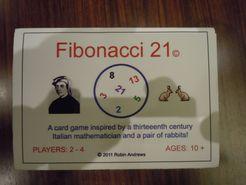 Fibonacci 21