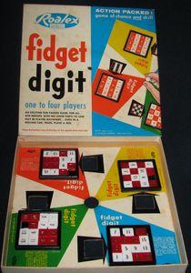 Fidget Digit