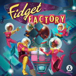 Fidget Factory