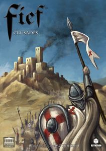 Fief: France 1429 – Crusades Expansion