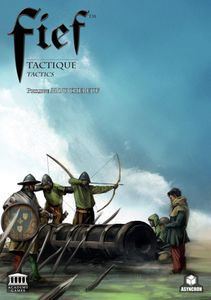 Fief: France 1429 – Tactics