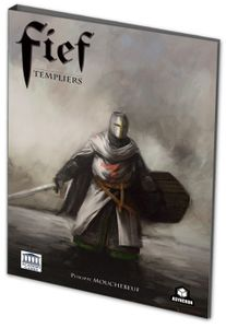 Fief: France 1429 – Templars Expansion