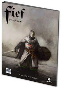 Fief: France 1429 – Templars Expansion