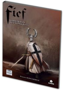 Fief: France 1429 – Teutonic Knights Expansion