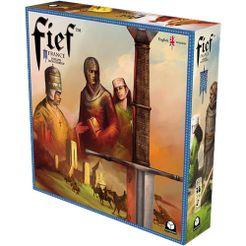 Fief: France Edition