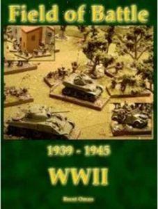 Field of Battle: World War II