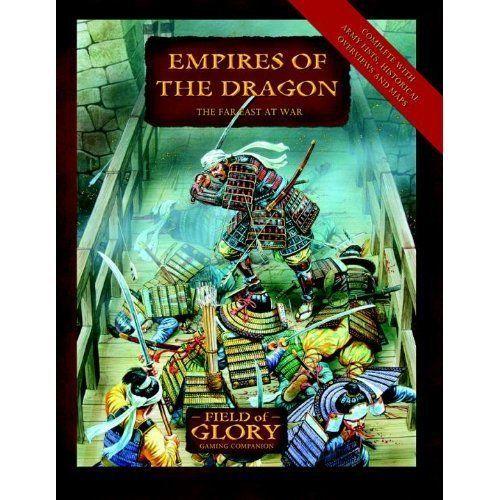 Field of Glory Companion 11: Empires of the Dragon