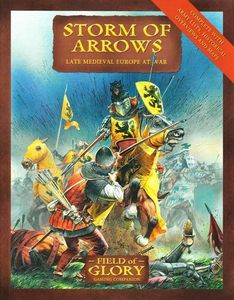 Field of Glory Companion 2: Storm of Arrows