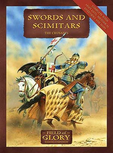 Field of Glory Companion 4: Swords and Scimitars