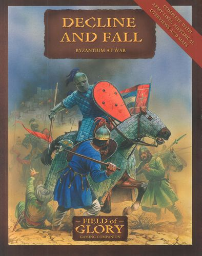 Field of Glory Companion 7: Decline and Fall