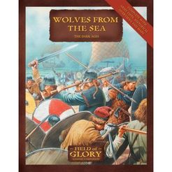 Field of Glory Companion 8: Wolves From the Sea