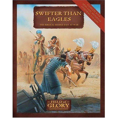 Field of Glory Companion 9: Swifter Than Eagles