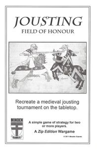 Field of Honour: Jousting