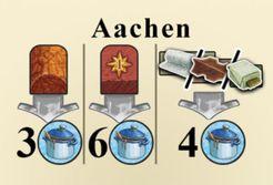 Fields of Arle: New Travel Destination – Aachen