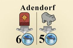 Fields of Arle: New Travel Destination – Adendorf