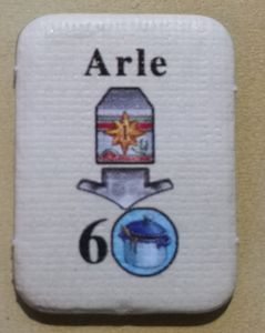 Fields of Arle: New Travel Destination – Arle