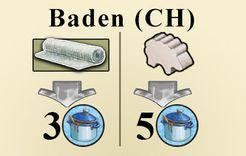 Fields of Arle: New Travel Destination – Baden