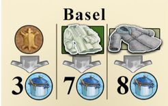 Fields of Arle: New Travel Destination – Basel