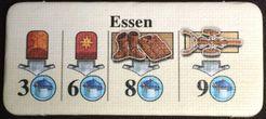 Fields of Arle: New Travel Destination – Essen