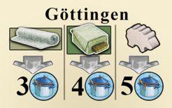 Fields of Arle: New Travel Destination – Göttingen