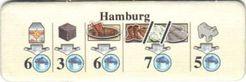 Fields of Arle: New Travel Destination – Hamburg