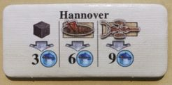 Fields of Arle: New Travel Destination – Hannover