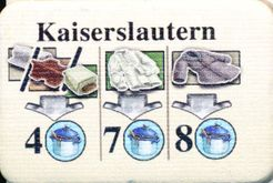 Fields of Arle: New Travel Destination – Kaiserslautern