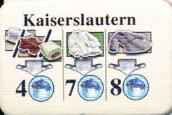 Fields of Arle: New Travel Destination – Kaiserslautern