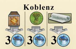 Fields of Arle: New Travel Destination – Koblenz